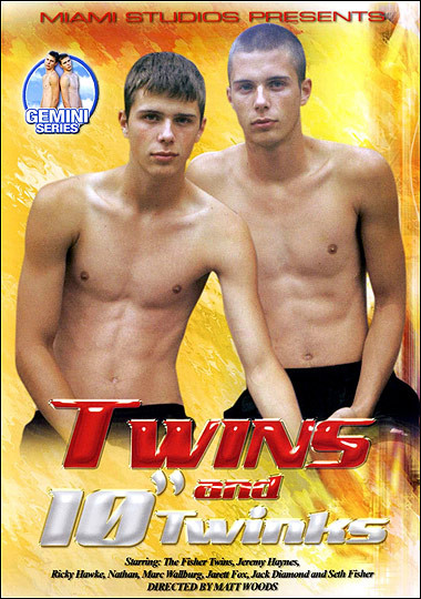 10 Twinks Gay Movies