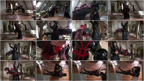 Bondage-Education Videos 2014-2016, Part 3