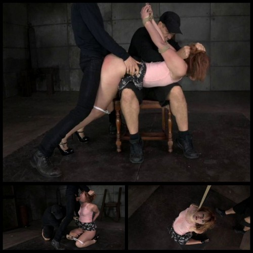Dungeon Sex Slave (31 Dec 2014) Sexually Broken BDSM
