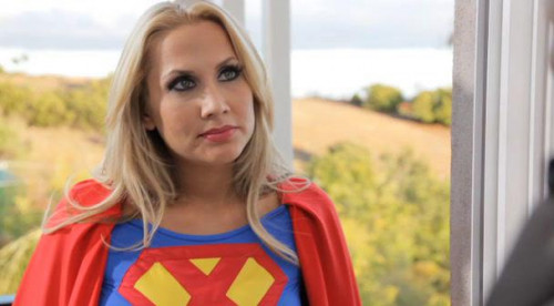 DOWNLOAD from FILESMONSTER: extremals Supergirl XXX: An Extreme Comixxx Parody cd1