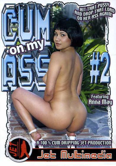 Cum On My Ass vol 2 Full-length Porn Movies