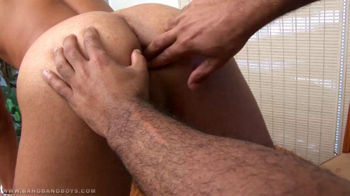 DOWNLOAD from FILESMONSTER: gays Romulo Bangs Tony D