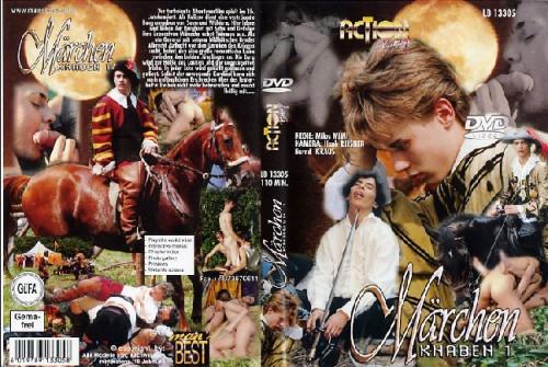 Märchenknaben vol.1 Gay Movie