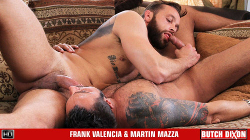 DOWNLOAD from FILESMONSTER: gays Frank Valencia & Martin Mazza
