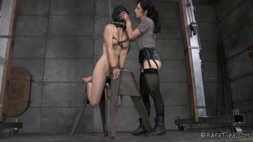 Emma, Elise Graves – A Dream Realized – BDSM, Humiliation, Torture
