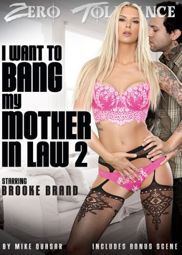 Tyler Nixon, Logan Pierce, Van Wylde, Small Hands – I Want To Bang My woman In Law vol 2 (2016)