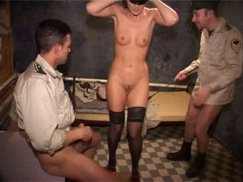 DOWNLOAD from FILESMONSTER: peeing Checkpoint Charly 2 Part 1