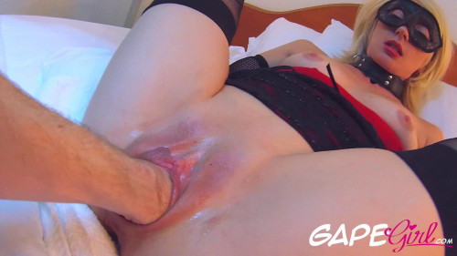 DOWNLOAD from FILESMONSTER: fisting and dildo GapeGirl 9