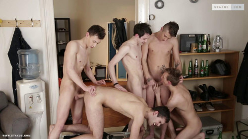 DOWNLOAD from FILESMONSTER: gays ace Reed, Lukas Leung, Roman Smid, Ryan Torres, and Sam Williams