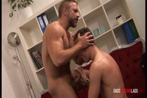 DOWNLOAD from FILESMONSTER: gay full length films Harder Daddy