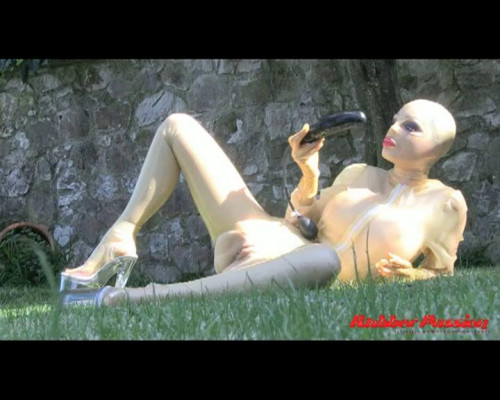 DOWNLOAD from FILESMONSTER: unusual Rubber Passion 'Hot Summer Dreams' Pt:2