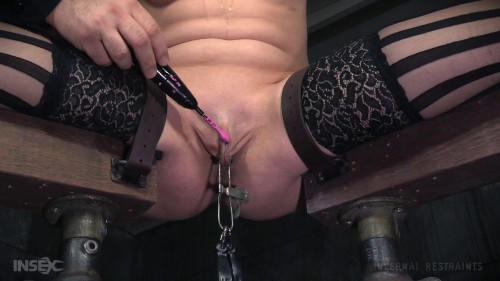Endza Adair high BDSM