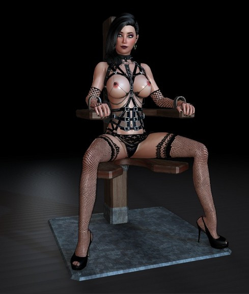 TK17 Psycho Pack 2015 Porn Games