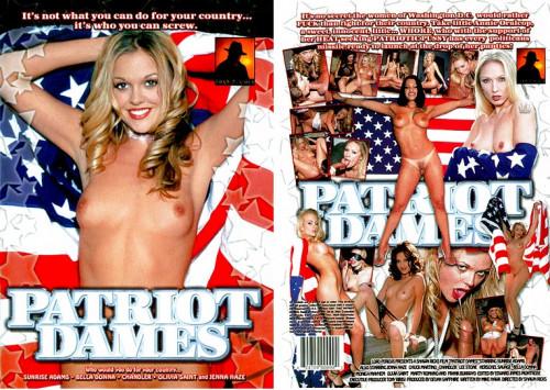 Patriot Dames