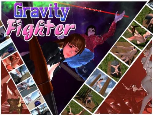 GravityFighter Ver1.01 Porn games