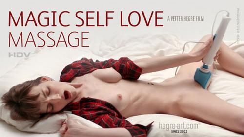 Magic Self Love Massage Masturbation