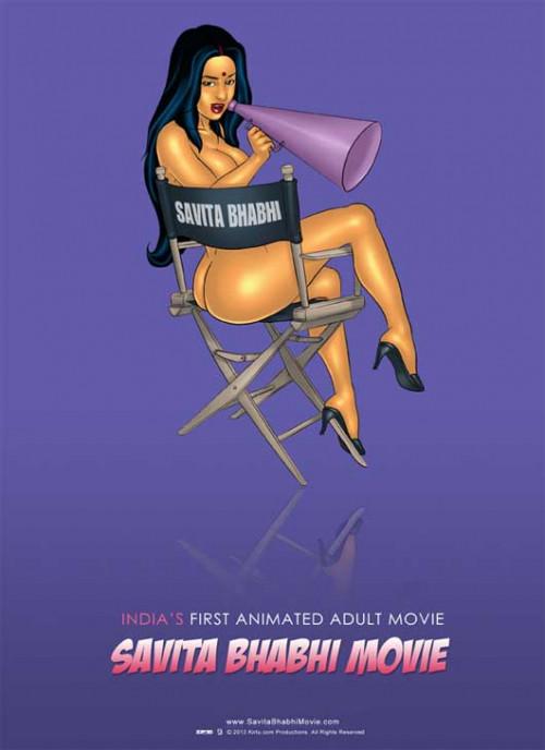 DOWNLOAD from FILESMONSTER: cartoons savita bhabhi the movie