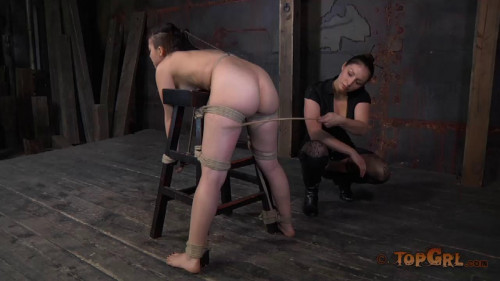 To Bed - Lorna BDSM