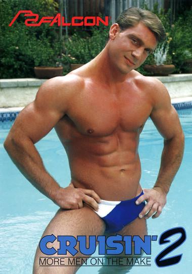 Cruisin' vol.2 More Men On The Make Gay Movie