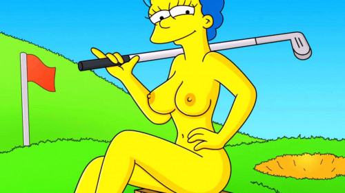 DOWNLOAD from FILESMONSTER: cartoons The Simpsons XXX