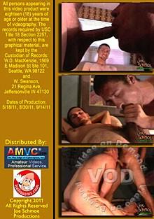 Fuckin Around at Joes part 3 Gay Movie