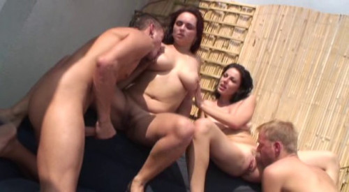DOWNLOAD from FILESMONSTER: bisexual Bisexual 4somes 8