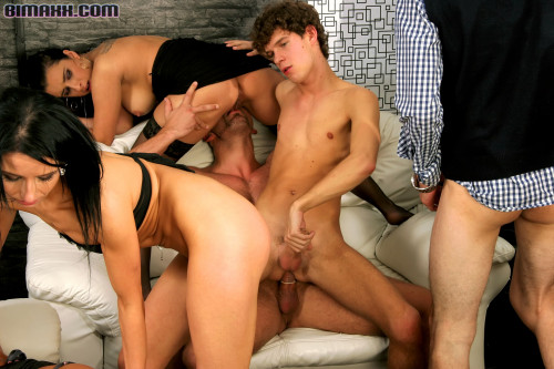 DOWNLOAD from FILESMONSTER: orgies Bisexual Fucking, Chicks Munching Pussy and Classic Hardcore