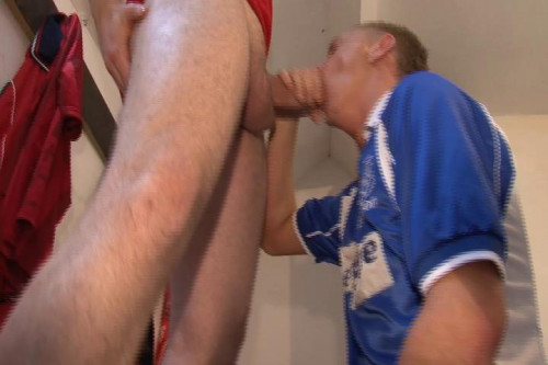 Feet & Inches - Extra Measures Gay Porn Movie