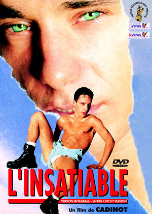 DOWNLOAD from FILESMONSTER: gay full length films L`Insatiable