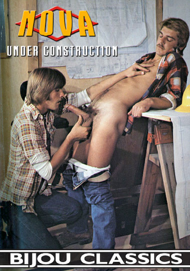 Under Construction (1980) Gay Movie