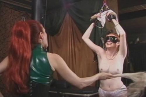 Pain 28, scene 4 BDSM
