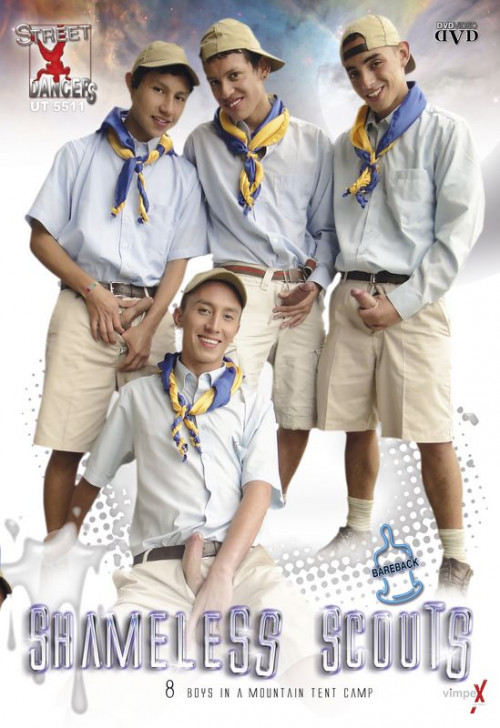 DOWNLOAD from FILESMONSTER: gay full length films Scouts