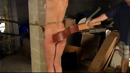 Slave Kassy Dungeon Beating BDSM