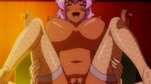 Aku no Onna Kanbu Full Moon Night 2013 Anime and Hentai