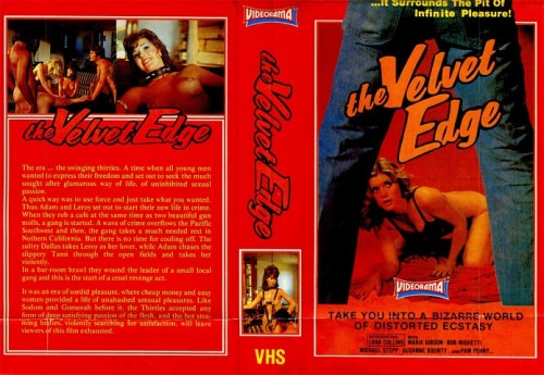 DOWNLOAD from FILESMONSTER: full length films The velvet edge