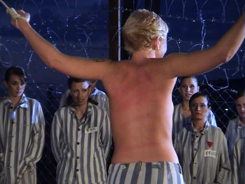 DOWNLOAD from FILESMONSTER: bdsm Nazi Concentration Camp Setting   Mood Pictures