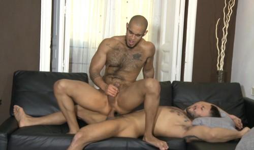 Meat Men: Follow Me Viktor Rom and Louis Ricaute