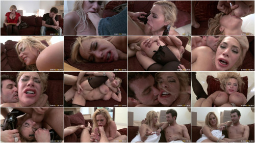 Shyla Stylez – Give Me Liberty or Give Me Anal