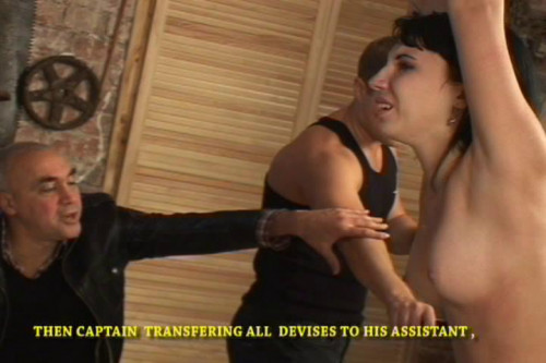 Russian Slaves #77 Episode 01 BDSM