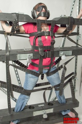 SI - Some People Just Need To Be Tied Up BDSM