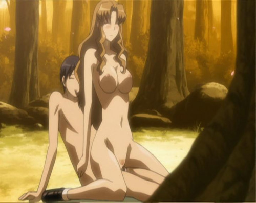 Anata Dake Konbanwa ep.4 Mone Anime and Hentai