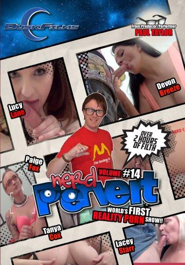 Nerd Pervert 14 (2016)