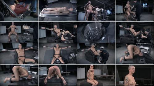 Franken Slave BDSM