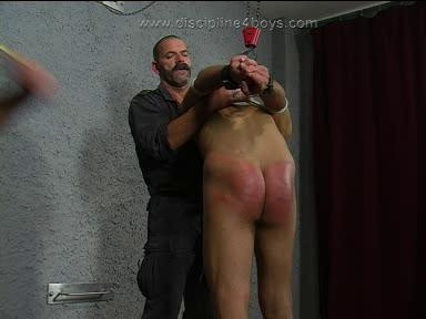 Discipline4Boys - Prison Punishment 2 Gay BDSM