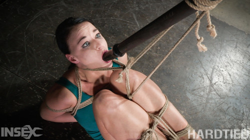 Fit To Be Tied 2 , London River , Jack Hammer