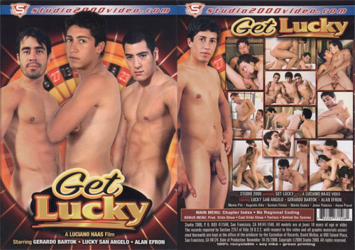 Get Lucky Gay Movie