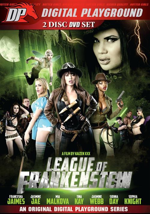 DOWNLOAD from FILESMONSTER: full length films League Of Frankenstein part 1
