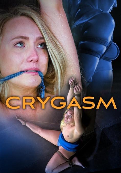 Crygasms-AJ Applegate
