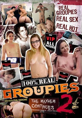 DOWNLOAD from FILESMONSTER: full length films 100% Real Groupies 2 The Mayhem Continues (2015)