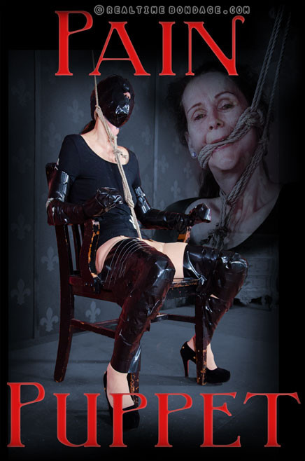 Paintoy Emma – Pain Puppet Part 1 (2016)